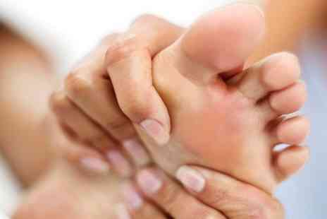 Tennant Podiatry -  One Tennant Podiatry Treatment  - Save 53%