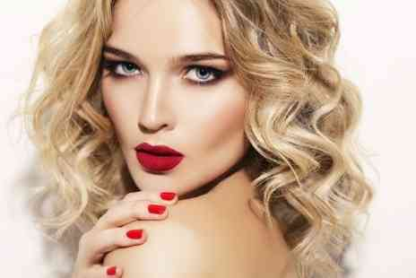 Affinity Hair & Beauty Salon 2 - Woven Highlights With Cut and Blow Dry  - Save 52%