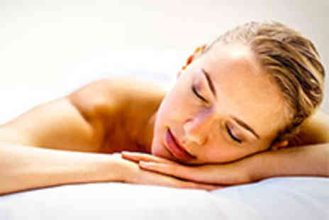Treat and Revive Spa - Spa Treatments Package for One - Save 75%