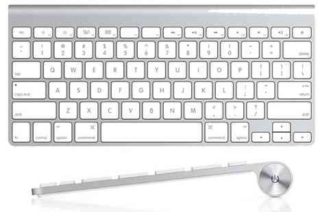 Buyer Area  - Apple Wireless Keyboard - Save 32%