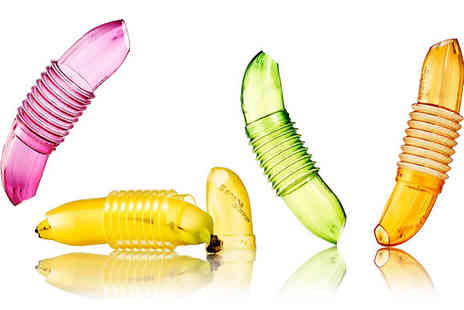 Online Gift Store - Set of Banana Bunkers - Save 33%