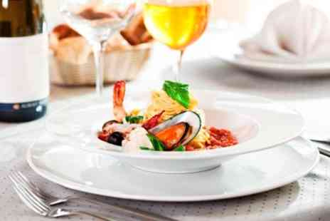 Thats Amore - Ten Course Sicilian Taster Banquet With Wine   - Save 0%