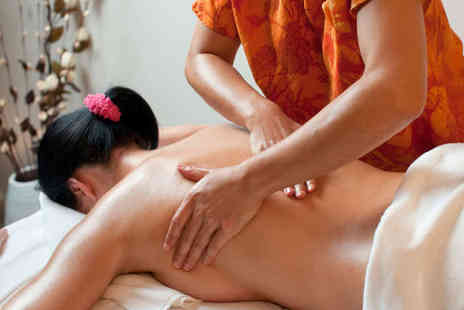Baan Thai Spa - Hour Long Full Body Thai Massage  with 30 Minute Facial - Save 51%