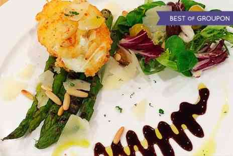 Italian Kitchen Sheffield - £26 Towards a Two Course Meal For Two - Save 50%