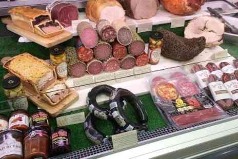 Brookes Farm Shop  - £10 Towards Farm Shop Goods  - Save 50%