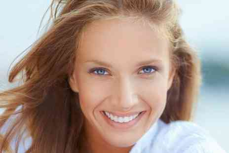 Aura Dental Spa - Six Month Smiles Clear Braces  - Save 52%