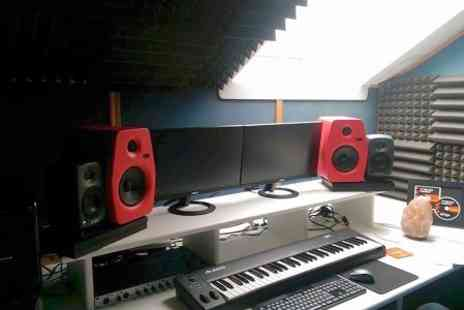 SKapade Studios - Electronic Music Creation Classes  - Save 0%
