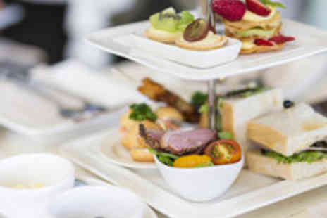 The Cartwright Hotel - Sparkling Afternoon Tea for Two - Save 43%