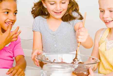 SDM Coffee House - Chocolate Making Party - Save 75%