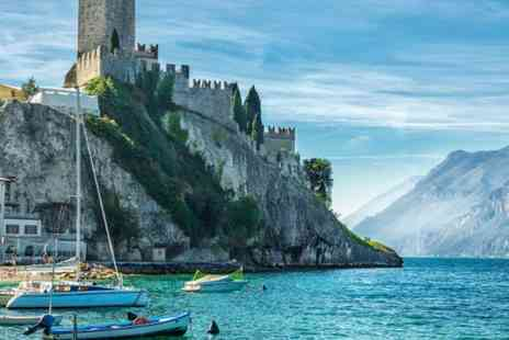 HHSH Hotel Albergo - Seven nights half board Deva, Lake Garda with wine tasting - Save 45%