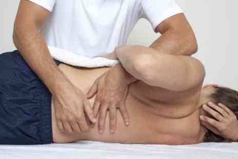 Bedford Chiropractic Clinic - Chiropractic Assessment Plus Treatments - Save 82%