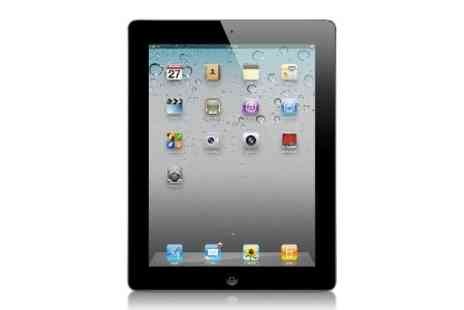 Buyer Area - Refurbished Apple iPad 2 Refurbished 16GB WiFi Black  With Free Delivery - Save 0%