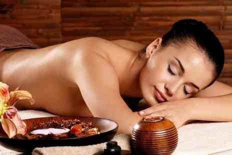 That Nail and Beauty Place - 60 Minute Pamper Package - Save 62%