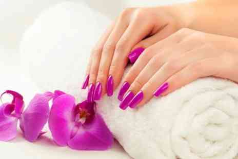 Design One - Gel Nails  - Save 50%