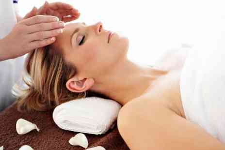 Business Balance - One Hour Reiki Therapy Session - Save 0%