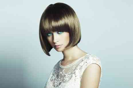 Gatsby Vintage - Brazilian Keratin Treatment  - Save 51%
