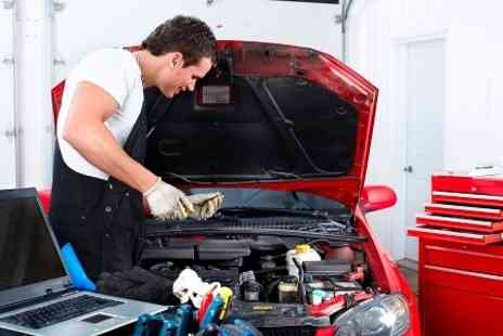 Prestwood Automotive - Air Conditioning Service and Re Gas  - Save 50%