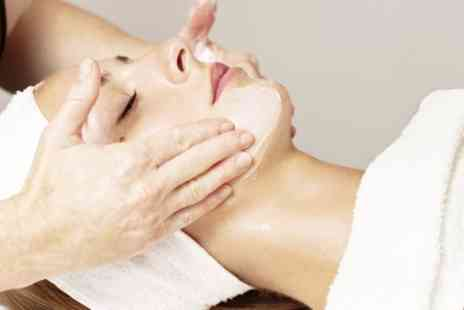 Baroque Beauty lounge - Spa Facial  Plus Massage  - Save 54%