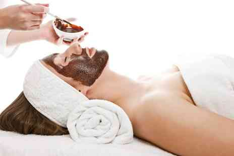The Only Way is Wessex - Chocolate Facial With Massage  - Save 0%