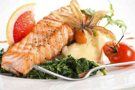 The Ship Inn - Starter and Main Course Each for Two - Save 0%