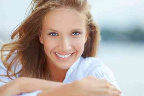 Staveley Dental Care - Invisible Braces Top and Bottom - Save 0%