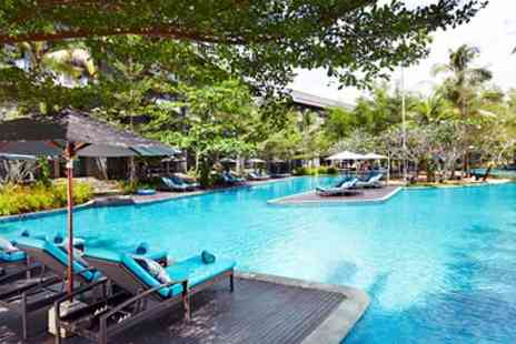 Courtyard by Marriott Bali Nusa Dua - Four Night Marriott Break with Upgrade & Spa - Save 52%