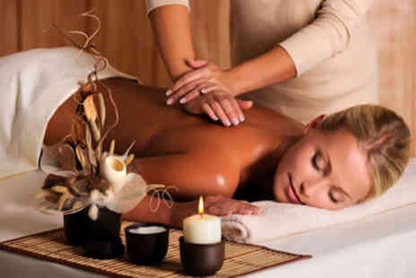 Hot Looks - £9 for a back and Indian head massage worth £30 - Save 70%