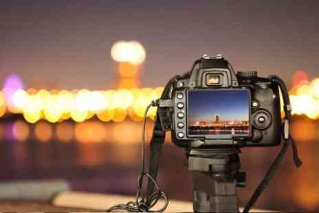 Wirral Photography & Arts - Liverpool Photo Night Walk For One - Save 0%