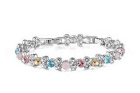 Cartres - Royal twist bracelet - Save 33%