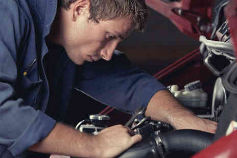 Bright Sparks Garage - Vehicle service with Bright Sparks Garage - Save 50%