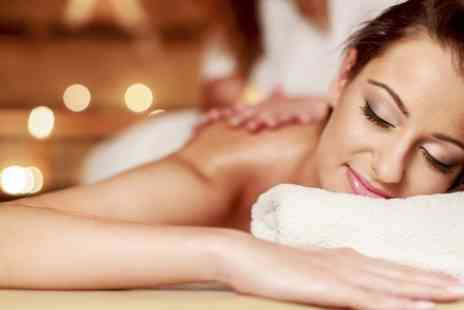 Gallery Of Beauty - One Hour Facial or Massage and Manicure - Save 53%