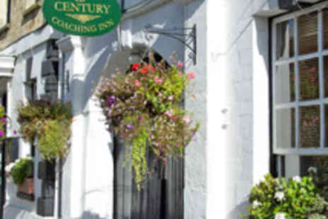 The Marlborough Arms  - Historic 15th Century Oxfordshire Coaching Inn near Blenheim Palace - Save 0%