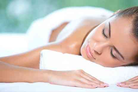 Quinway Health and Beauty - Massage Plus Facial and Luxury Pedicure - Save 58%