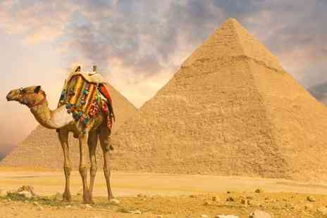 Encounters Travel - 9 Day Nubian Adventure in Egypt - Save 29%