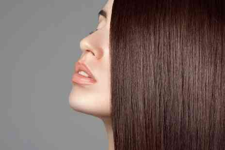 eclipz salon - Brazilian Blow Dry With Cut - Save 0%