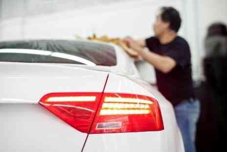 Barton Executive Valeting - Barton Executive Valeting Mini or Showroom Valet - Save 52%