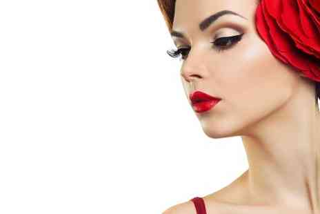Hair & Beauty Cosmetics - Semi Permanent Make Up - Save 0%