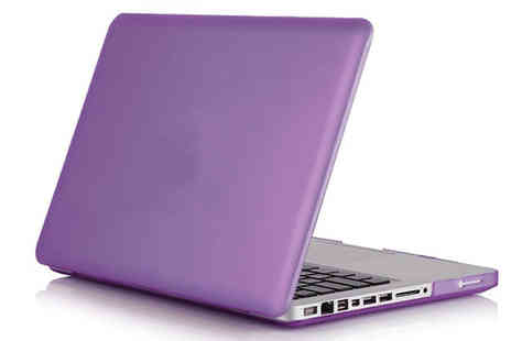 Widgetlove - 13.3 Inch Matte Hard Shell Case for Macbook - Save 75%