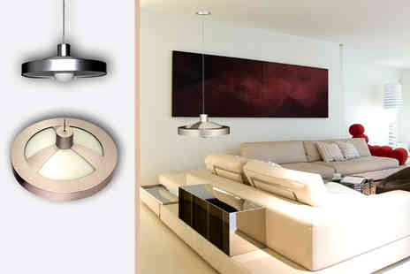 Easygift Trading - Choice of ceiling lights  - Save 79%