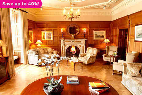 Buckland Tout Saints Hotel - A Glamorous Country House Hotel in the Devon Countryside - Save 40%