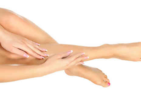 Micheal Jane - Laser Hair Removal - Save 87%