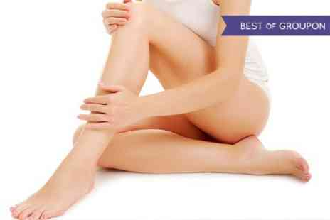 The Laser Clinic Group - Six IPL Hair Removal Sessions on Choice of Areas - Save 90%