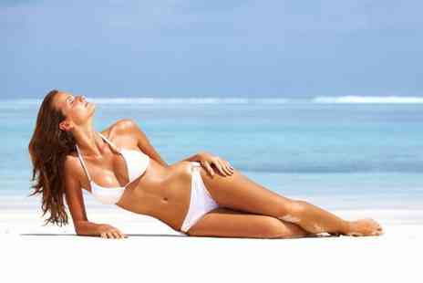 The Rodney Street Cosmetic Clinic - Three 10 min sessions of laser lipo  - Save 71%