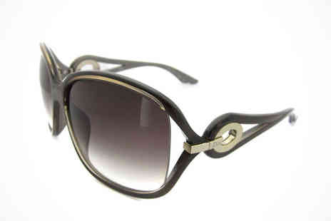 LivingSocial - Dior Volute Sunglasses - Save 34%