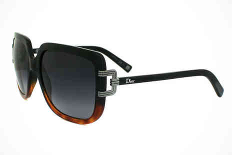 LivingSocial - Dior Graphix Sunglasses - Save 52%