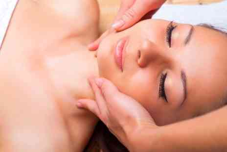 Pure Beauty - One Microdermabrasion or Glycolic Facial Peel Session  - Save 58%