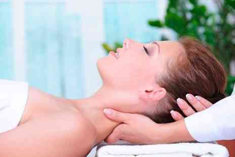 Sarah At Joanne Smedley Hair & Beauty - Facial With Indian Head Massage   - Save 0%