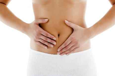 Holistic Health - Colonic Hydrotherapy Session   - Save 52%
