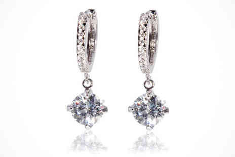 AthenaFashion  - Drop Earrings - Save 84%