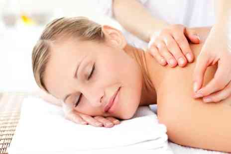 Dr & Herb - Chinese Therapy Session Such as Massage or Acupuncture  - Save 0%